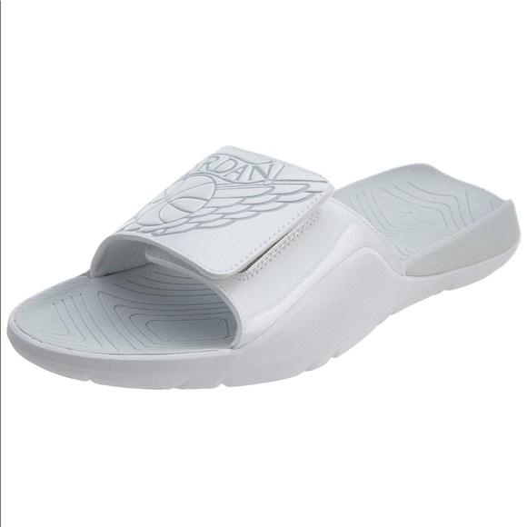 126853e55502 Jordan Hydro Slide Men s Sandals Slippers